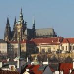 Pobyt w Pradze
