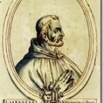 Jan XXI – Giovanni XXI a fitoterapia