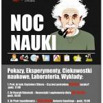 Noc Nauki w Państwowej Wyższej Szkole Zawodowej w Krośnie