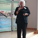 Wykłady dla Członków Polskiego Towarzystwa Zielarzy i Fitoterapeutów w czasie Karpackich Klimatów, Krosno 22-23 sierpnia 2015 r.