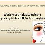 Kosmetyki… i talk. Kiedy te glikole znikną z kosmetyków?