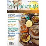 Żyj naturalnie – mój artykuł o otyłości i zespole metabolicznym w formie kompendium, zapraszam do przeczytania.