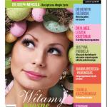 Artykuły w czasopismach: Porady na zdrowie, Natura&Zdrowie Greenport 03/2020 oraz Żyj naturalnie nr 17.